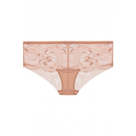 Brigitta La Perla shorts rose