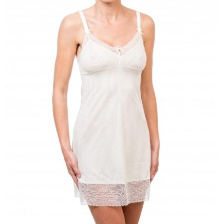 Sorbet nightdress ivory
