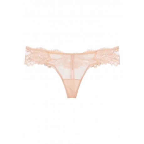 Tres Souple  La Perla string brief  powder