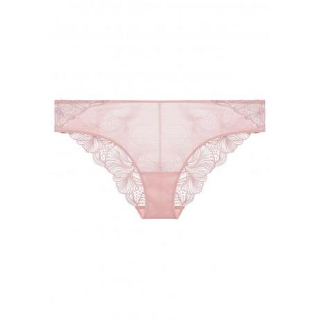 Camelia La Perla трусы классические розовые M