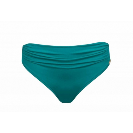 Santorial midi bikini housu vihreä COMING SOON