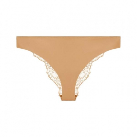 Shape Allure La Perla brazilian brief nude