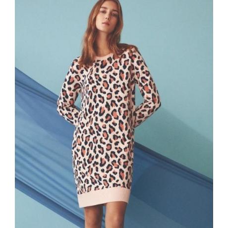 Lounge Lucy pionin puuvillainen mekko