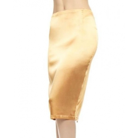 SILK FLAIR skirt