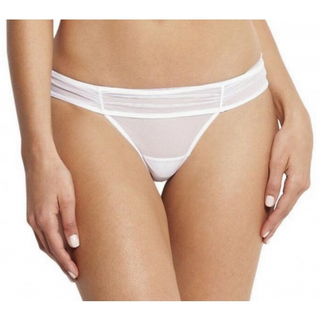 Sophia brief white XL