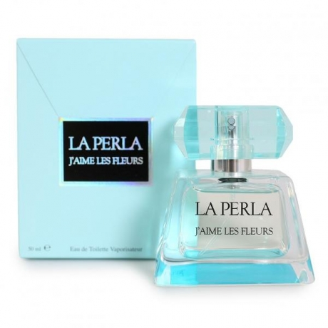 La Perla J´aime Les Fleures парфюм 50 мл