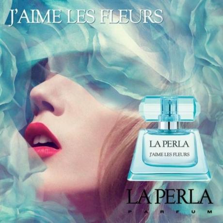 Туалетная вода  J´aime Les Fleures 30 мл La Perla