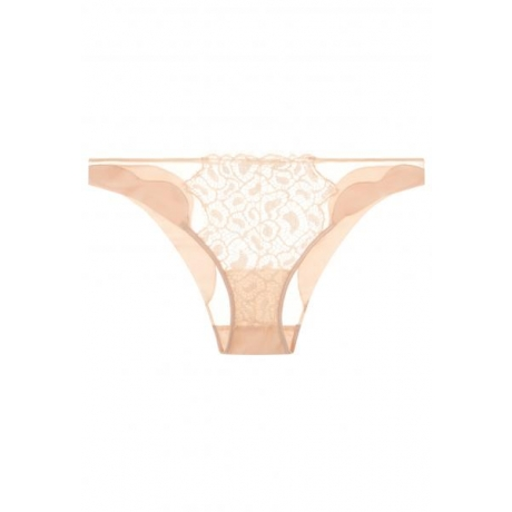 Quartz Garden brief nude