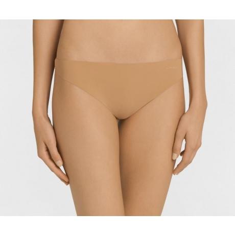 Second Skin La Perla string brief nude