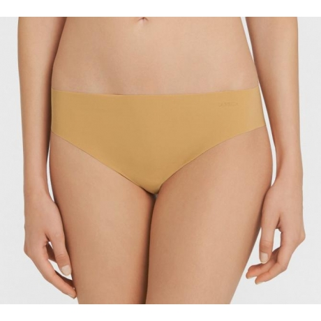 Second Skin La Perla classic brief nude