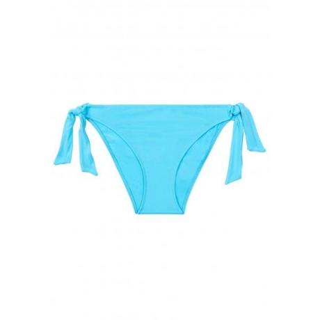Plastic Dream bikini brief 2 Turquoise