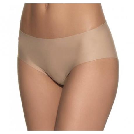 Classic W püksid nude