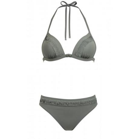 Allure bikini set olive
