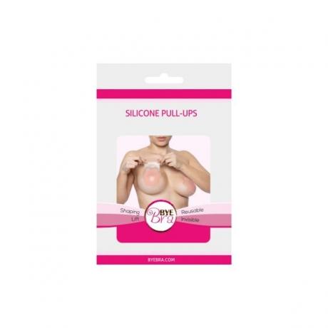 SILICONE PULL-UPS silikoonist kleebitav rinnateip