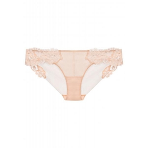 Tres Souple  La Perla brief peach