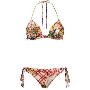Bikini kolmio setti De Fleurs