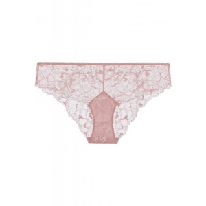 Adele La Perla lace brief pink