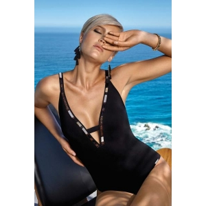 Soiree exclusive swimsuit black SOLD OUT