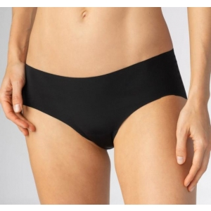 Second me soft seamless hipster black