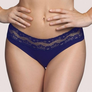 Verbier classic brief dark blue NEW
