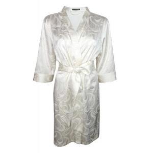 Jugend домашний халат белый