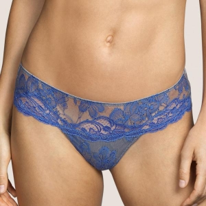 Jaguar  string brief blue