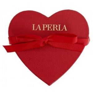 La Perla Sydän lahjalaatikko 150 €.n lahjakortilla