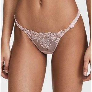 Bella La Perla stringit rose