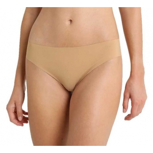 Invisible La Perla brief beige