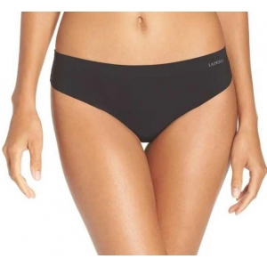 Invisible La Perla string brief black XS