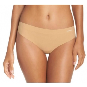 Invisible La Perla string brief beige XS