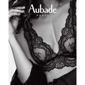 Aubade Dance черный бюстгальтер бралетт