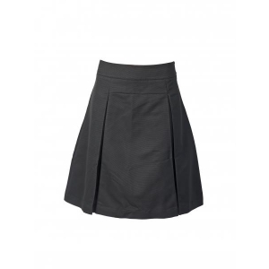 Audrey classic wide skirt
