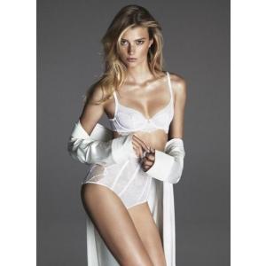 Sophia corset brief