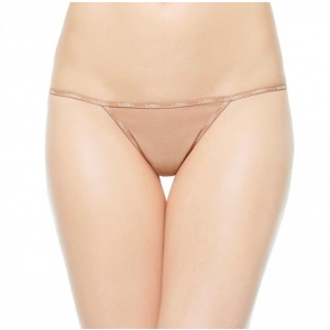 Sexy Town string brief nude