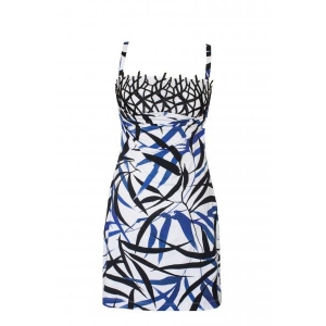 Parah beach dress
