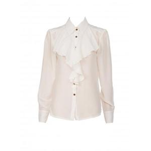 Annabella silk blouse