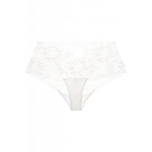 Topaz shorts ivory