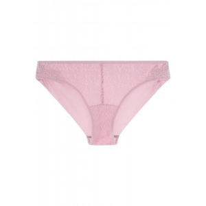 Citrine La Perla classic brief pink