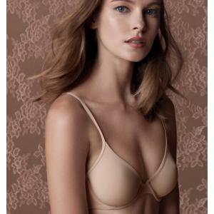 Second Skin La Perla kaartega rinnahoidja nude