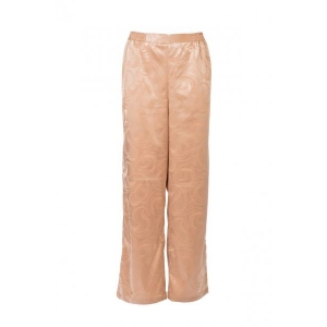 Donna pyjaman housut ihonsävy