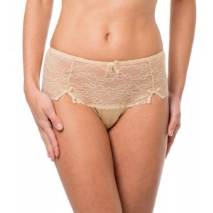 Sorbet hipster string brief nude