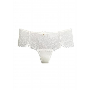 Sorbet hipster string brief ivory