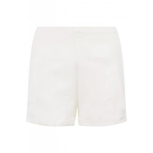 Silk Reward shorts ivory