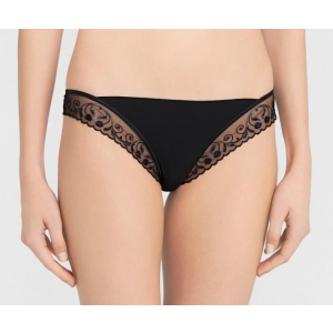 modernista La Perla brazilian brief black