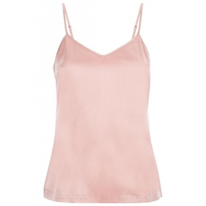 Silk Reward top pink