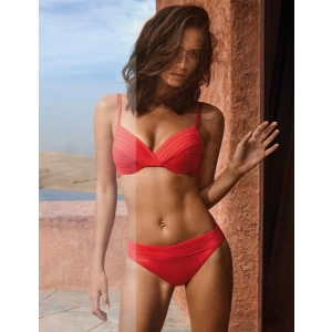 Bikini set Splendeurs Red