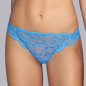 Turqueta brief blue L