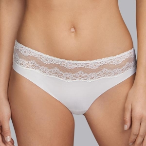 Verbier classic brief  ivory