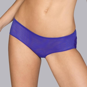 Eden Rock hipster brief blue